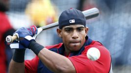 MLB Trade Rumors: Yoenis Cespedes to the Detroit Tigers?