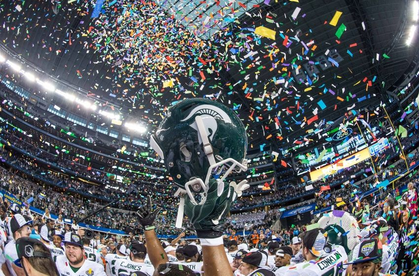 cotton bowl over under nfl ncaa