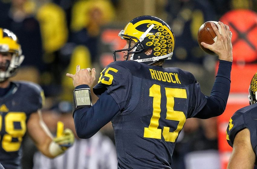 Big Ten Bold Predictions For Week 8 Of 2015 College Football Season