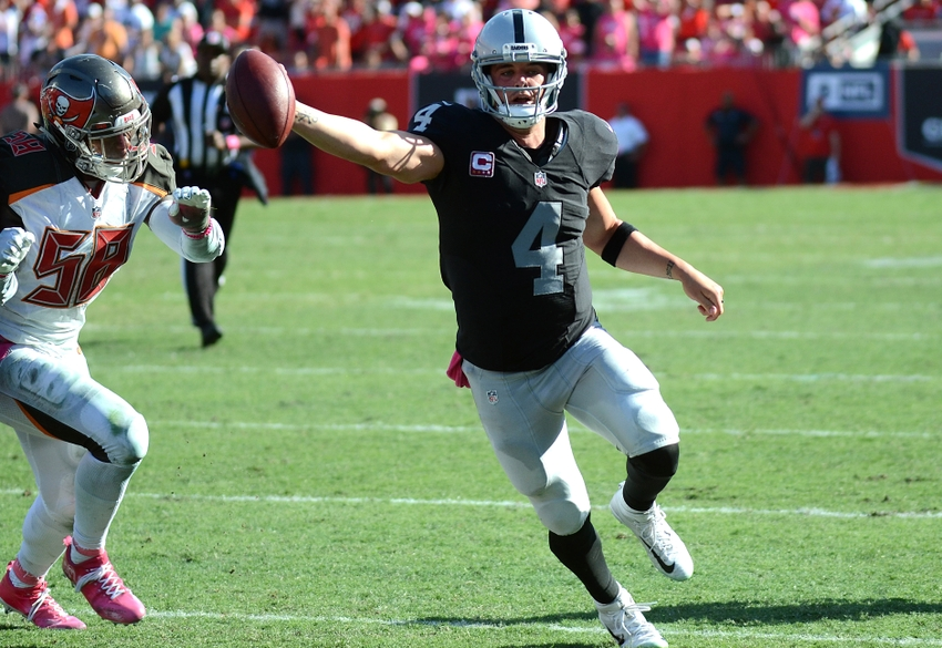 Fantasy Football: Week 9 NFL Daily Fantasy Picks