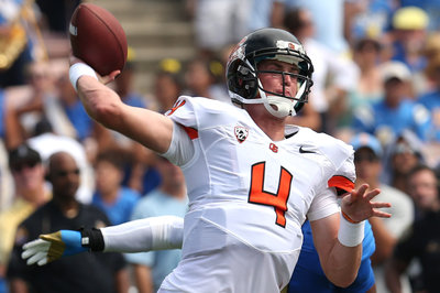 Oregon State v UCLA