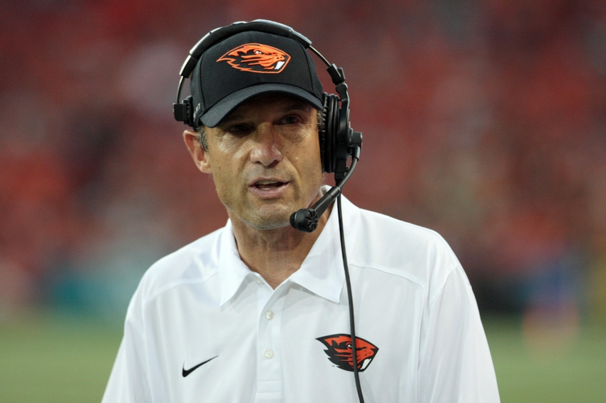 Vikings Visit Reser: An Oregon State Home Opener Preview