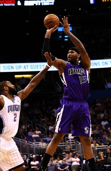 Former Kentucky Wildcats In The NBA: 2-28-2013 Edition
