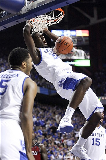 kentucky wildcats basketball rpi alex poythress