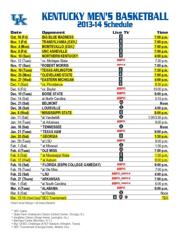2013-14 UK MBB Schedule_SEC Network (2)-thumb-600x782-43077