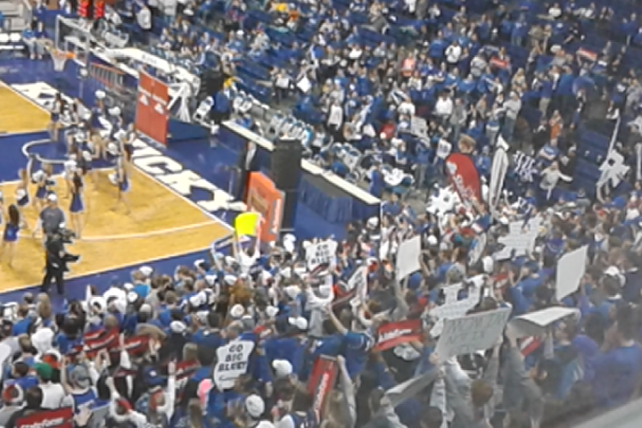 Calipari S Kentucky Wildcats Are Young Streaky And Loaded: Kentucky Wildcats Basketball: College Gameday At Rupp