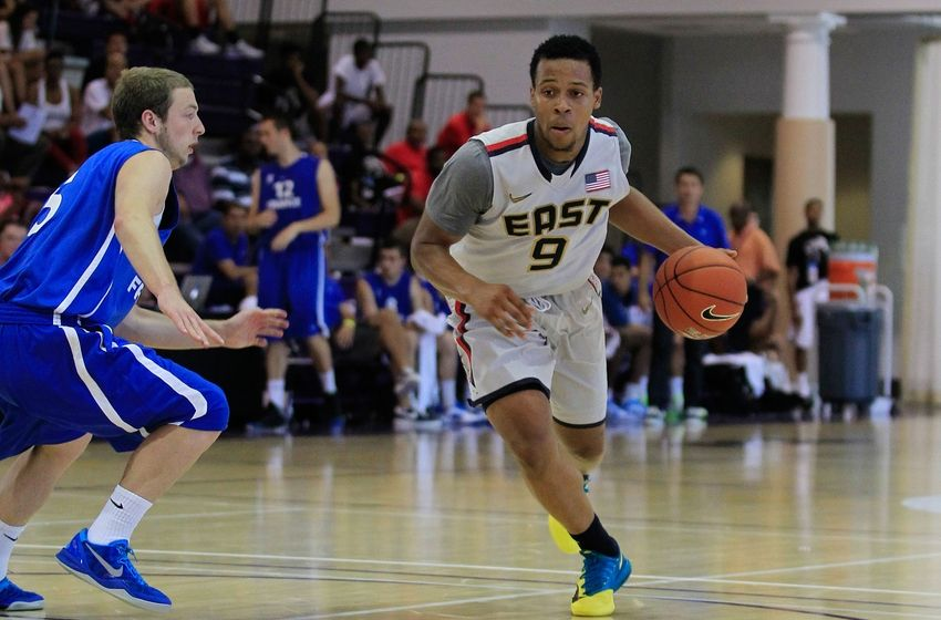Uk Basketball: Kentucky Wildcats Basketball Recruiting: Isaiah Briscoe