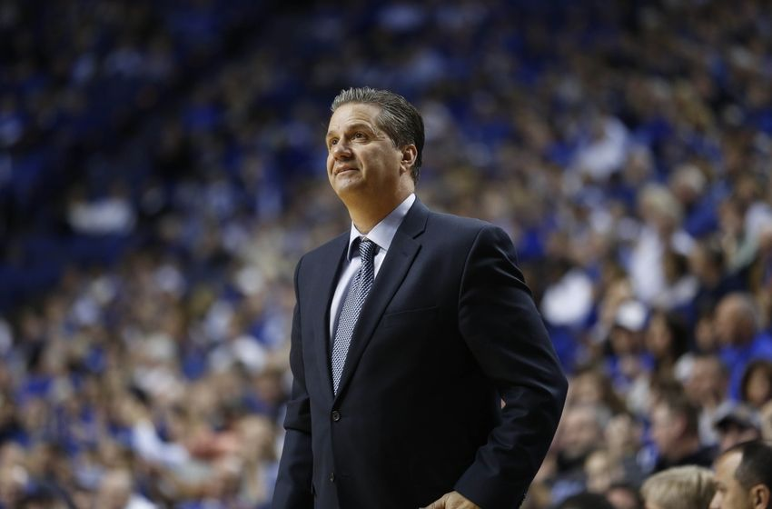 2013 Recruits Uk Basketball And Football Recruiting News: Kentucky Wildcats Basketball Recruiting: Competition For