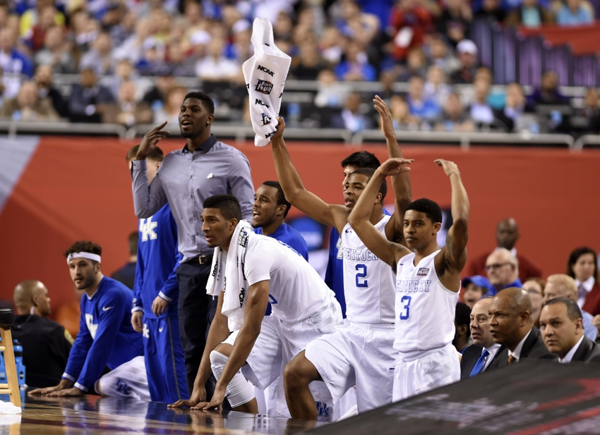 Kentucky Basketball: College Hoops' Top Job