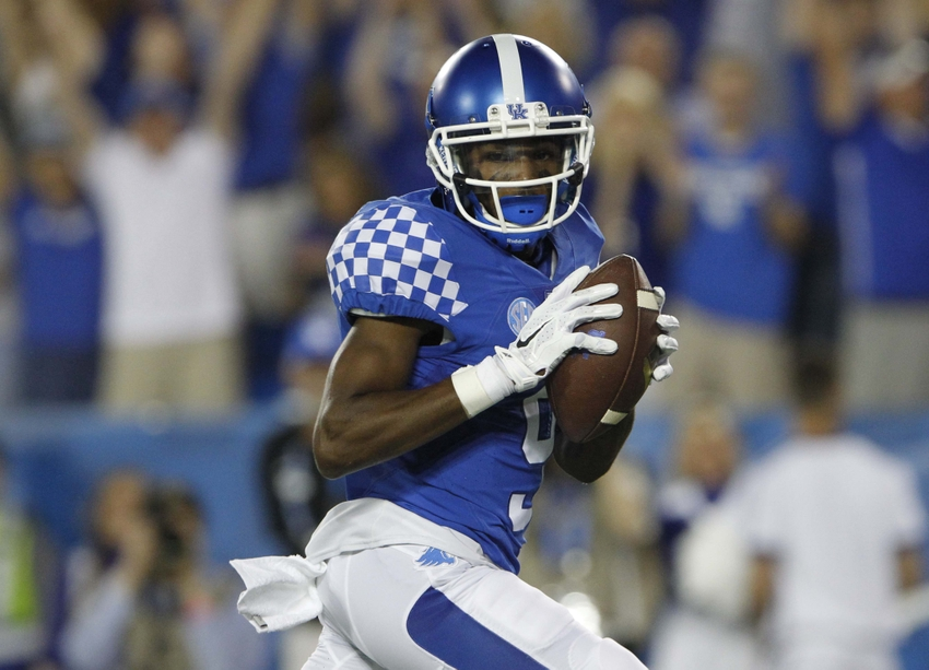 Kentucky Basketball 3 Concerns After Wildcats Home Loss: Kentucky Football: Eddie Gran Ready To Move On