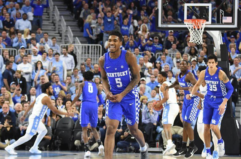 Kentucky Basketball: Monk Named SEC Player Of The Week