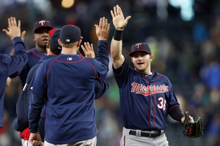 Robbie-grossman-mlb-minnesota-twins-seattle-mariners-768x511