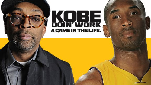 Kobe Doin' Work premieres at 8 PM E/7 PM C tonight on ESPN. (ESPN)