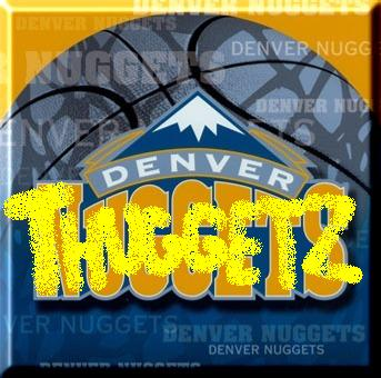 Denver Thuggets (Derok.net)