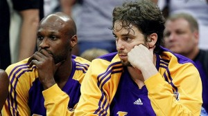 lamar and pau