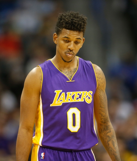 Denver Usa Shooting: Los Angeles Lakers: Nick Young's Shooting Struggles Continue