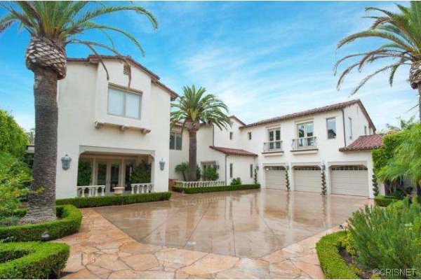 Kobe Bryant S House Newport Beach