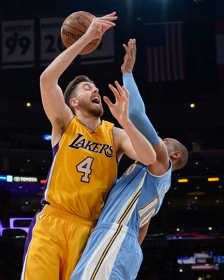 Nuggets X Lakers: Who Will Lead The Los Angeles Lakers Resurrection?