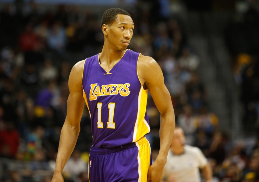 Los Angeles Lakers: Who Should Lead The Lakers Tank? - Page 4
