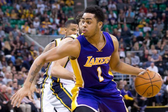Lakers trade rumors today 2015