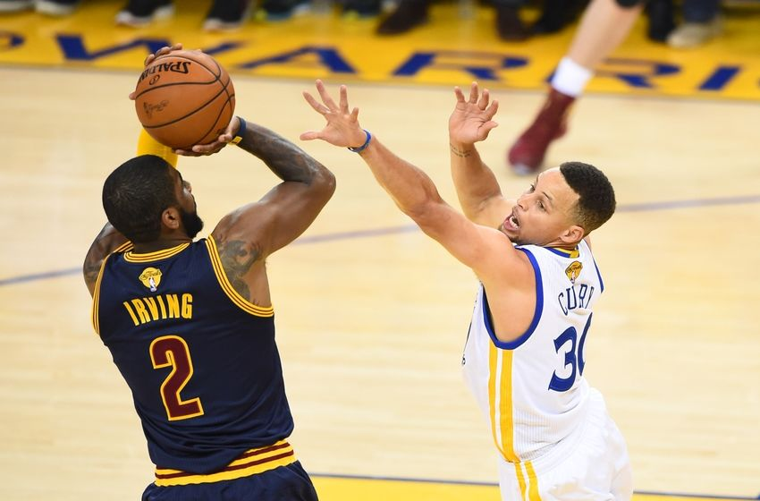 Lakers: Kyrie Irving Credits 'Mamba Mentality' After NBA ...