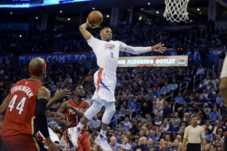 Russell-westbrook-nba-new-orleans-pelicans-oklahoma-city-thunder-768x510