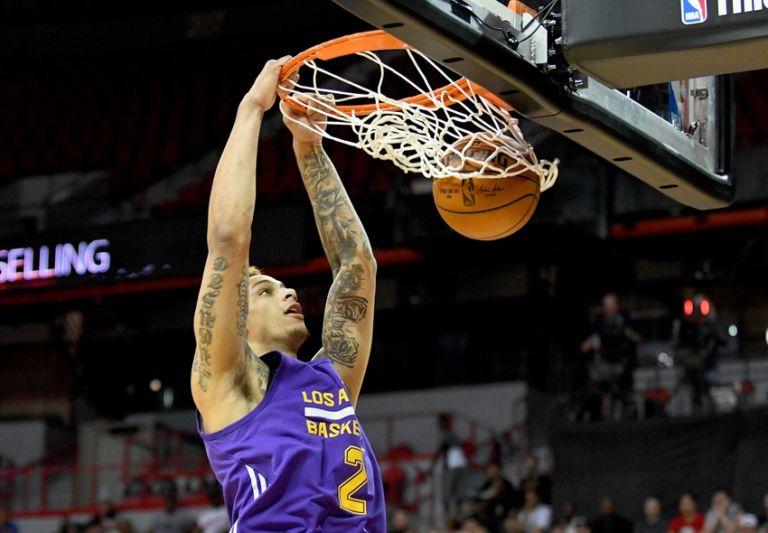 Lakers vs Warriors Live Stream: Watch Summer League Online