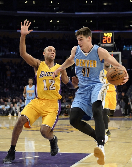 Lakers  D-Fenders demolish Pacers affiliate in home opener  7061c32f7