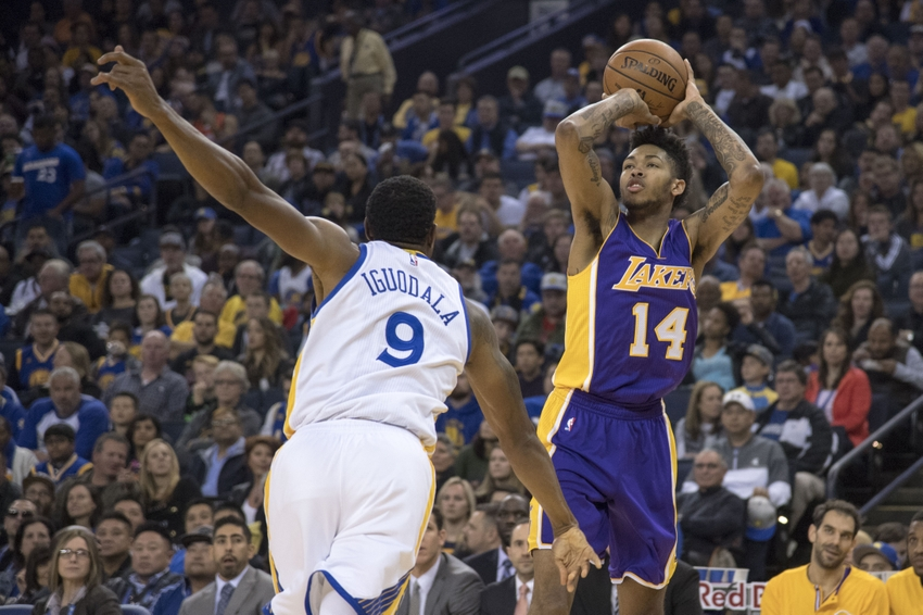 Lakers vs Warriors Preview and Prediction: Keep It Under 150