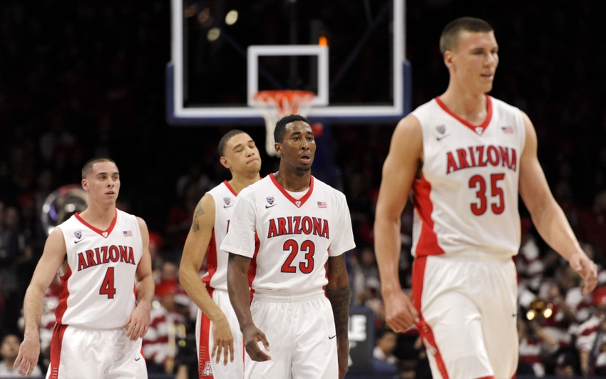 Arizona Wildcats Bounce Back, Defeat Colorado 68-54 ...