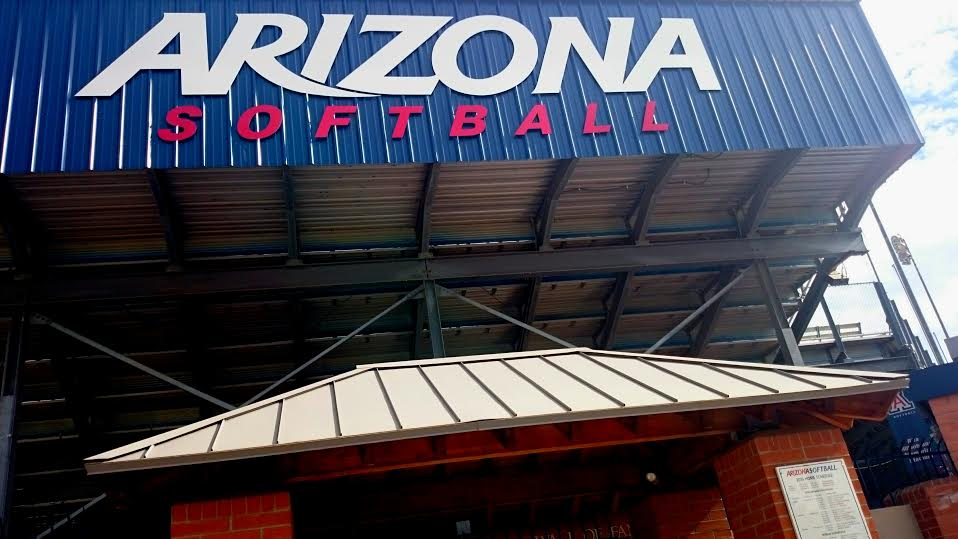 Arizona-softball