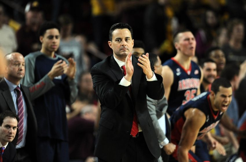 York scores 17, No. 17 Arizona beats No. 23 USC 86-80