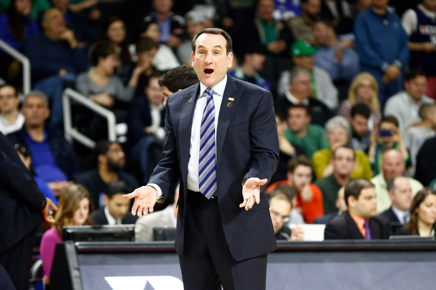 Mike-krzyzewski-ncaa-basketball-ncaa-tournament-duke-university-vs-unc-wilmington