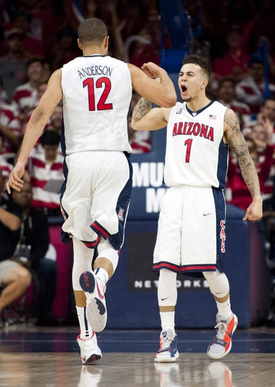 Gabe-york-ryan-anderson-ncaa-basketball-stanford-arizona