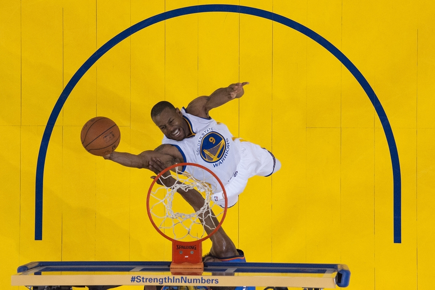 Andre-iguodala-nba-playoffs-oklahoma-city-thunder-golden-state-warriors