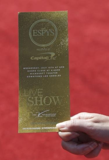 News-the-espy-awards-red-carpet