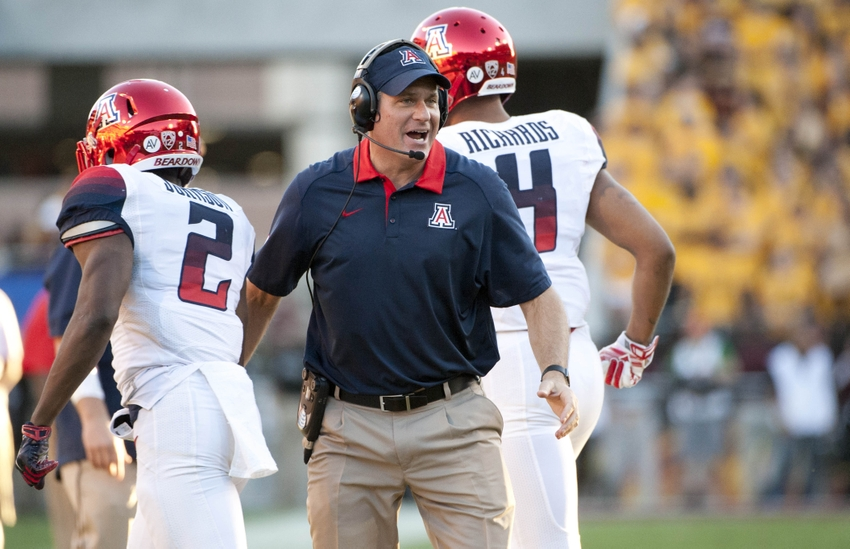 Everything you need to know about Arizona Football vs ...
