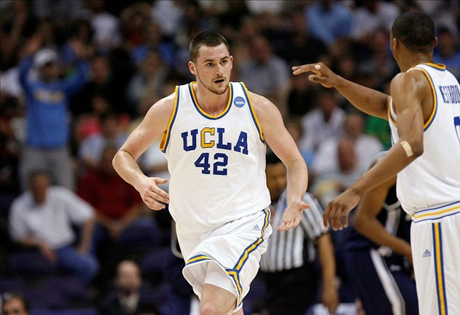 UCLA Bruins in the NBA: Kevin Love, Russell Westbrook ...