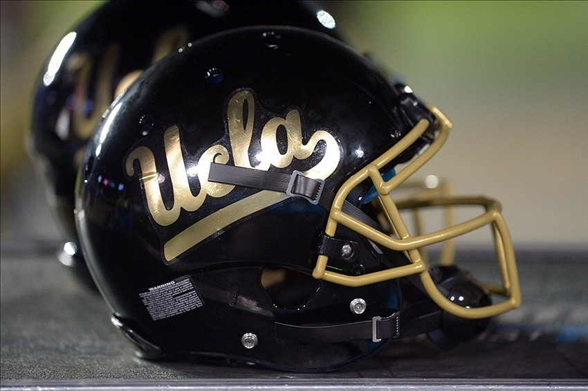 footbalss ucla football