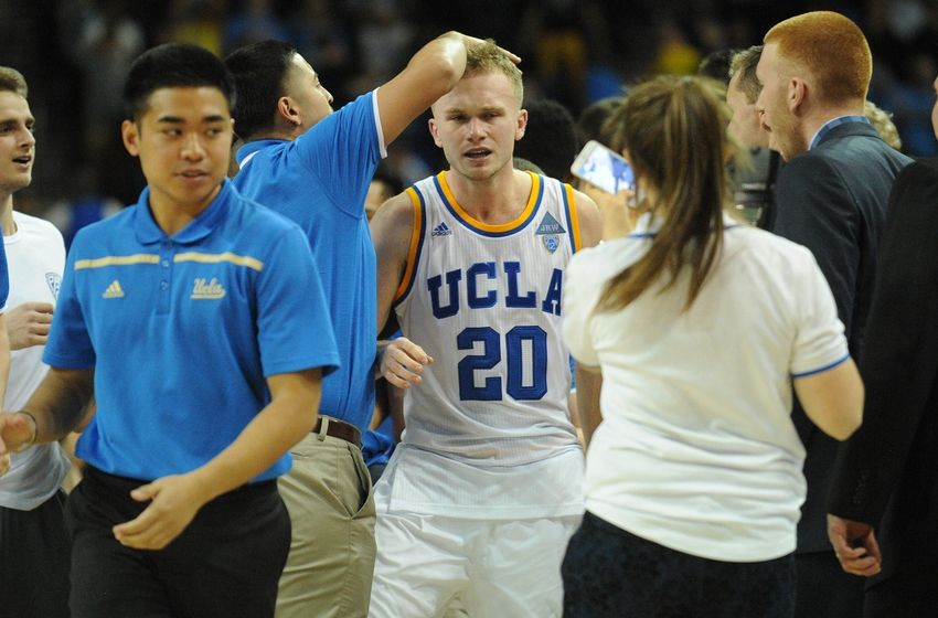 Arizona State vs. UCLA - 2/14/16 College Basketball Pick, Odds, and Prediction