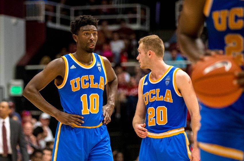 UCLA Basketball Is Not Going To The NCAA Tournament, But ...