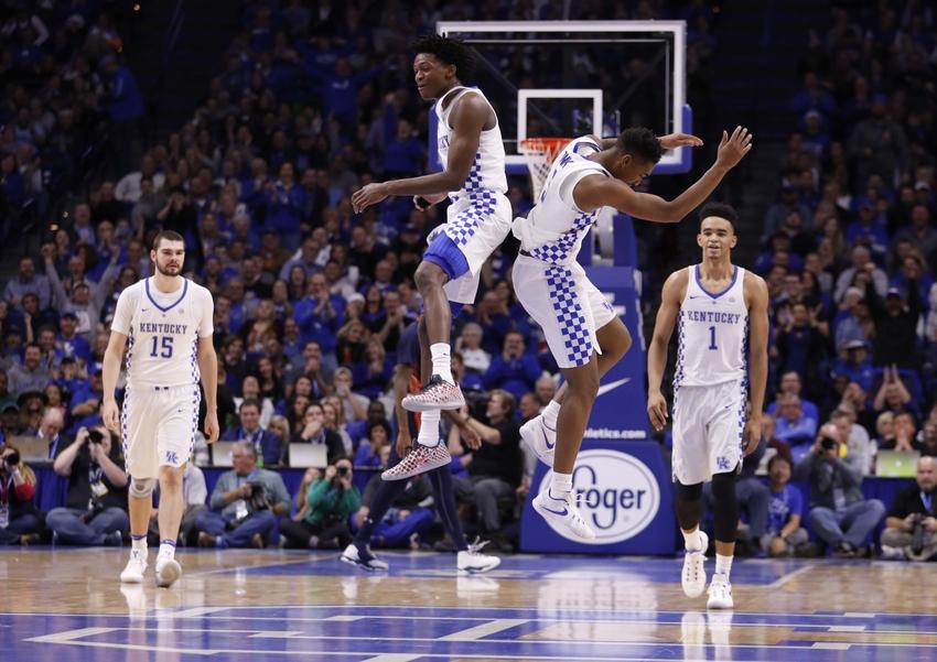 Kentucky Wildcats Basketball 2016 17 Season Preview: UCLA Basketball Vs. Kentucky: Preview, TV, Radio, Live