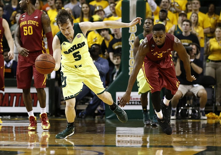 Iowa State at Baylor final score: Cyclones play worst game ...