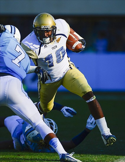 UNC Football: Another Look Back at UNCs Defensive Collapse ...