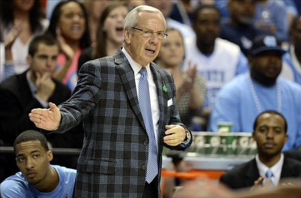 North Carolina will play Fairfield early on this season, so it's time to know your enemy! Mandatory Credit: John David Mercer-USA TODAY Sports