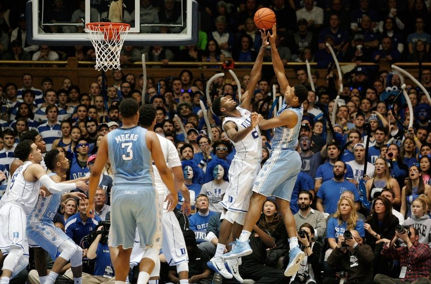 Over 4 Million People Watched Unc Vs Duke