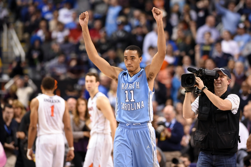 UNC Basketball: Top 5 moments of 2016 - Page 2