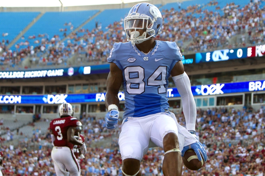 Unc Vs Uga Game Info Time Tv And More For The Chick