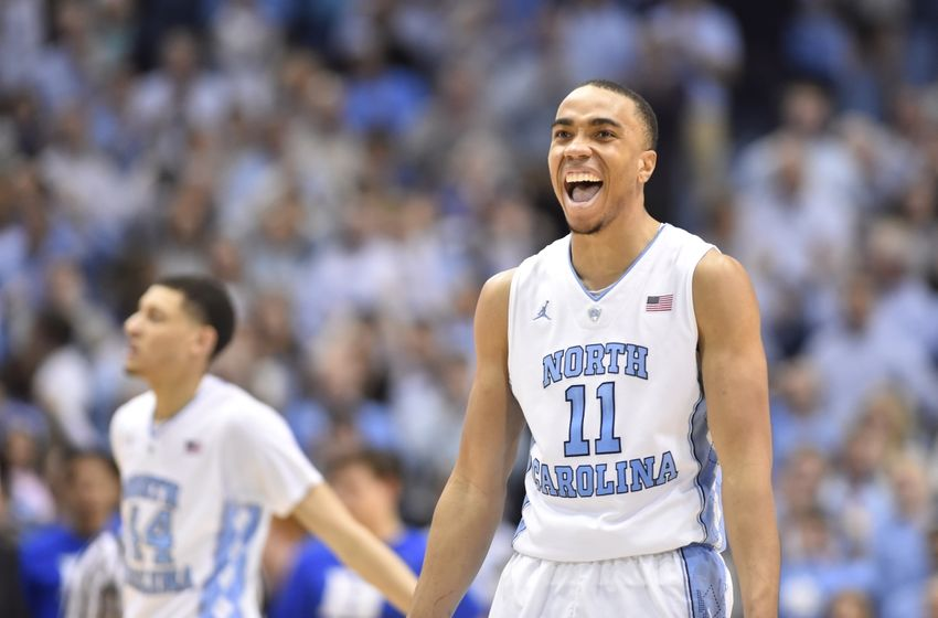 UNC Basketball: Path to No. 1 seed in NCAA Tournament