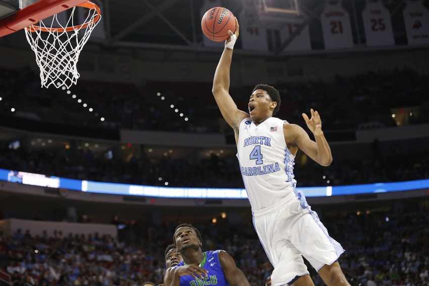 UNC Basketball: Isaiah Hicks season preview 2016-2017